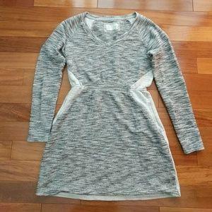 Anthropologie Tunic-length Dress